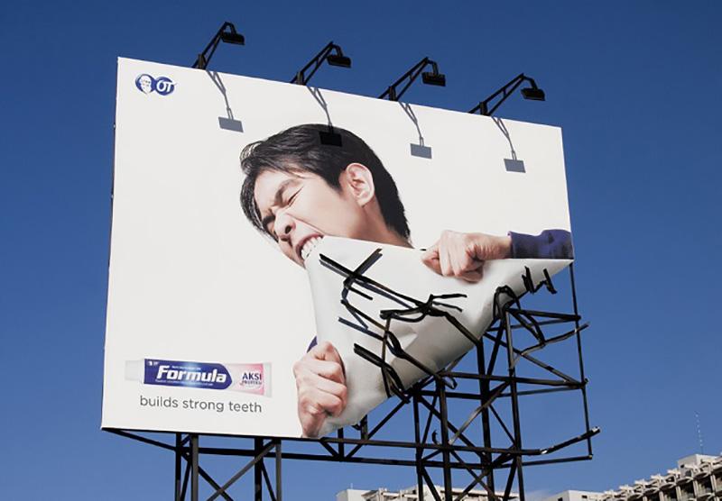 Quang Cao Billboard