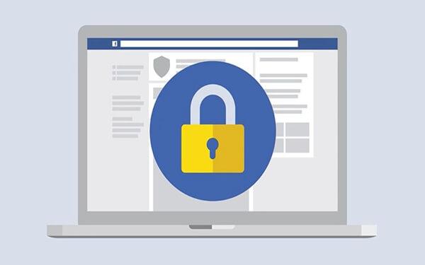 tài khoản quảng cáo facebook bị khoá