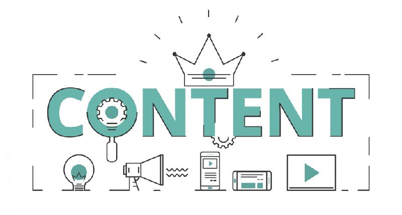 Content Marketing là 1 trong 10 xu hướng digital marketing 2021