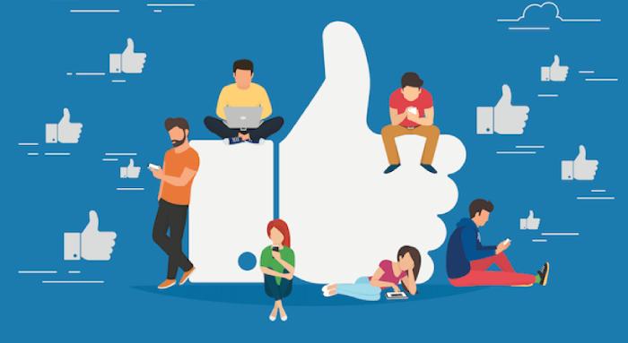 Seeding Facebook - Hiệu Ứng Đám Đông Không Đi Sau Thời Đại