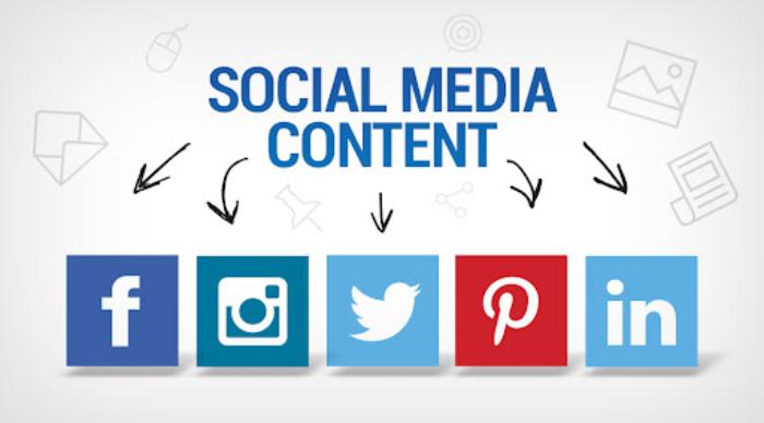 Mỗi nền tảng social media đều sẽ có yếu tố cốt lõi riêng mà bạn cần chú ý