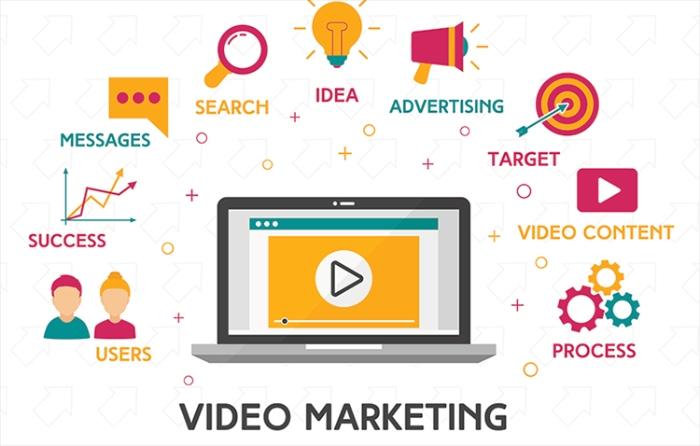 Hơn 50% người dùng muốn thấy video từ thương hiệu mà họ tương tác