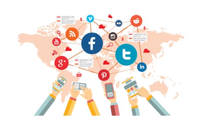 Xuất hiện đa kênh là 1 xu thế làm online marketing