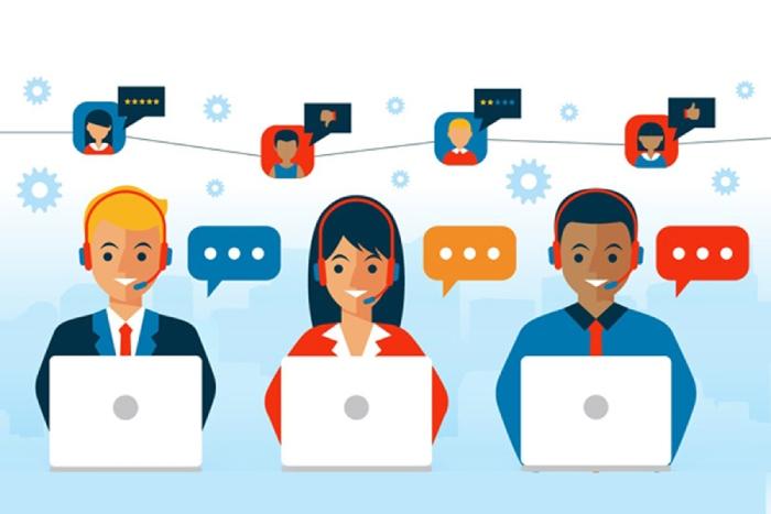 Content Fanpage sẽ giúp doanh nghiệp tiếp cận khách hàng và đưa ra các phương pháp chăm sóc tốt nhất