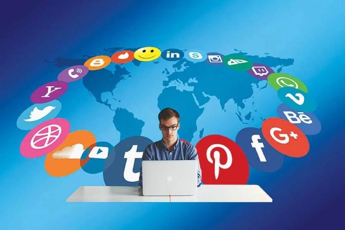 Những rủi ro mà doanh nghiệp sử dụng mạng xã hội