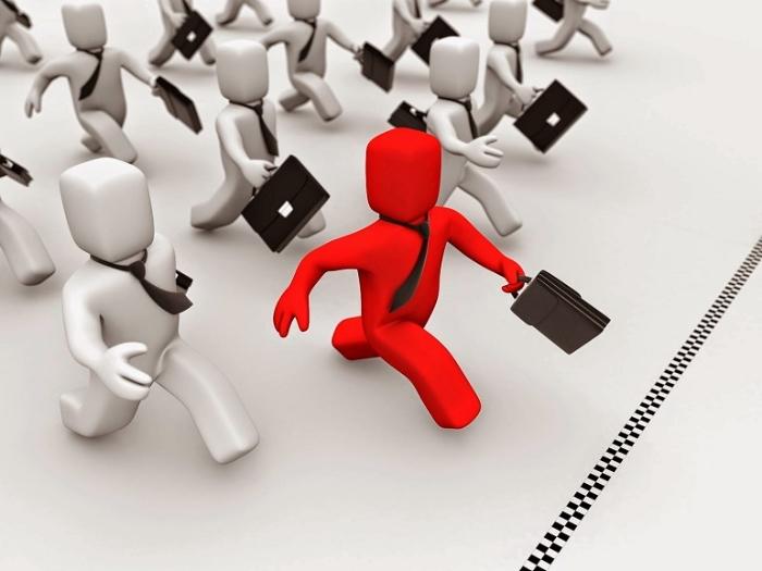 Khác biệt và tiên phong là 2 yếu tố tạo nên sự thành công trong kinh doanh