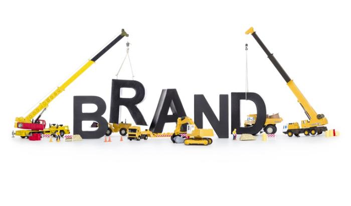 Xây dựng thương hiệu là chiến lược bắt buộc mọi doanh nghiệp phải đầu tư